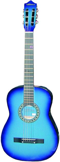 Фото акустическая гитара